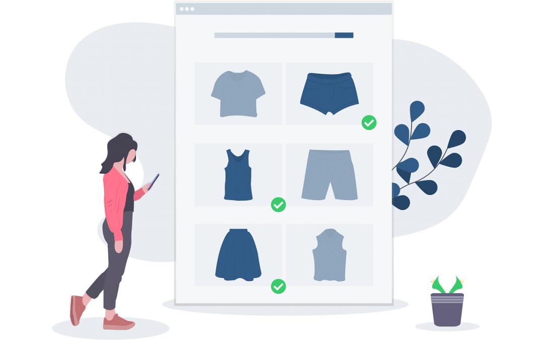 Buenas prácticas para diseño de interfaz de usuario UI