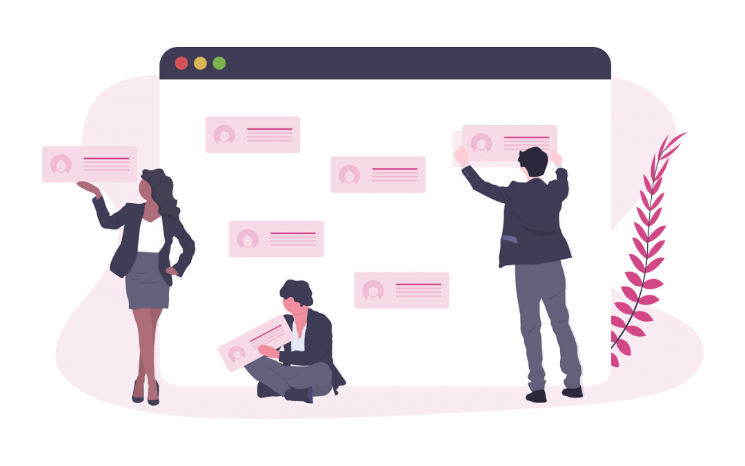 5 buenas prácticas para chats en línea comerciales