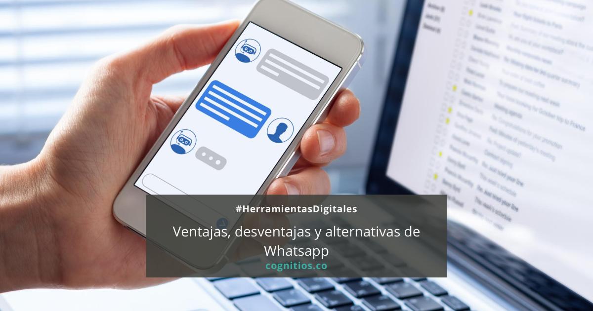 whatsapp-ventajas-desventajas