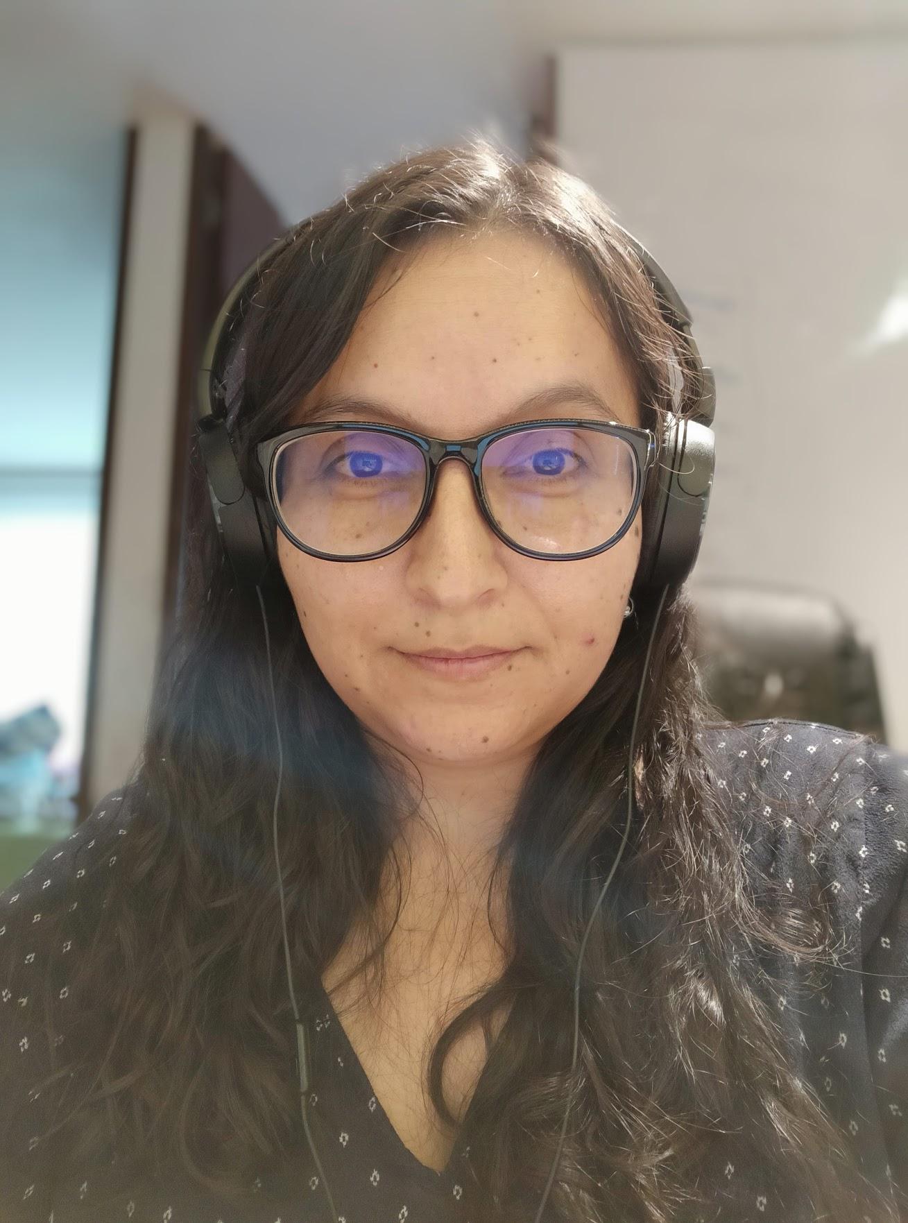 Jenny Daza Ingeniera de sistemas especialista en Ingeniería de software y gestión de diseño. Transformación digital.