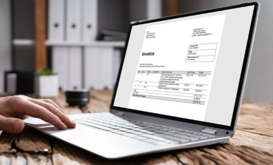 Protegido: ¿Cómo descargar factura? – WEB